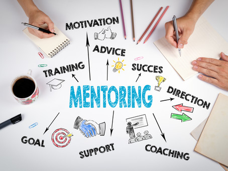 Keys to Mentoring Success