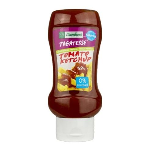 Ketchup con tagatosa