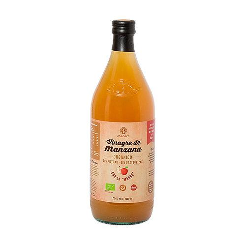 Vinagre de Manzana Manare 1 litro