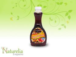 Maple syrup sin azúcar