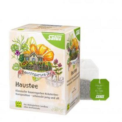 Té Orgánico de Hierbas del Huerto Haustee 100g.