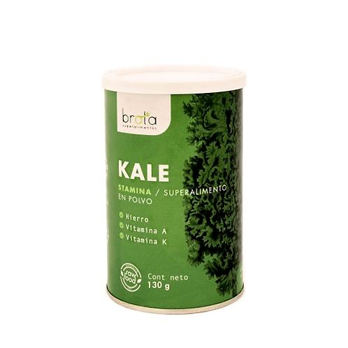 Kale en polvo Brota 130g.