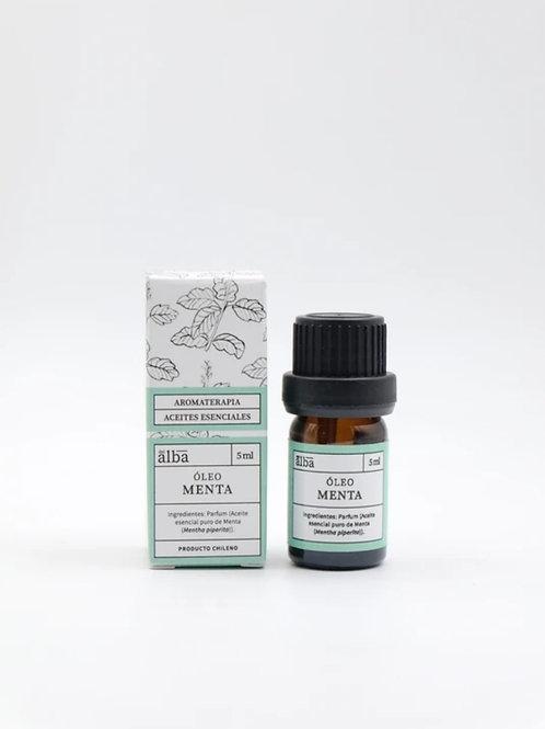 Aceite esencial de Menta 5ml.