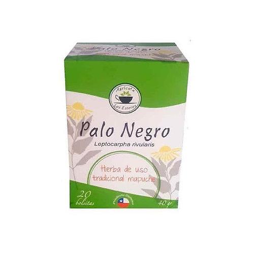 Palo Negro 20 bolsitas de té