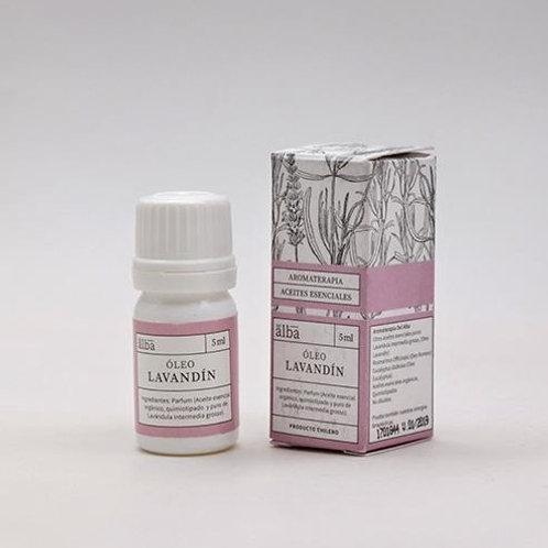 Aceite Esencial Lavanda 5ml.