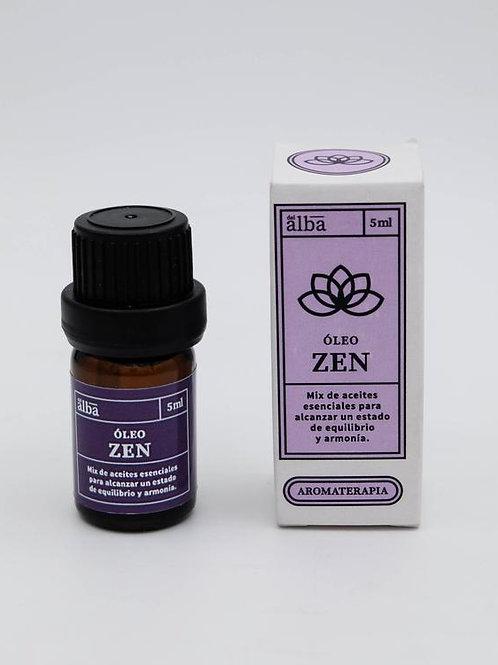 Oleo Zen Del Alba 5ml.