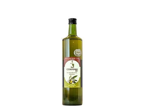 Aceite de Oliva Premium Extra Virgen Cemanki 500ml.