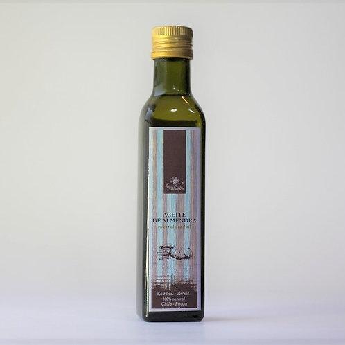 Aceite de Almendras Terrasol 250 ml.
