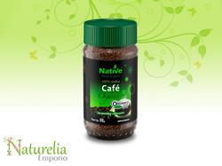 Café orgánico sin gluten