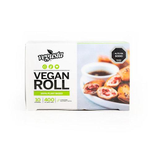 Vegan Roll Vegusta 10 unidades