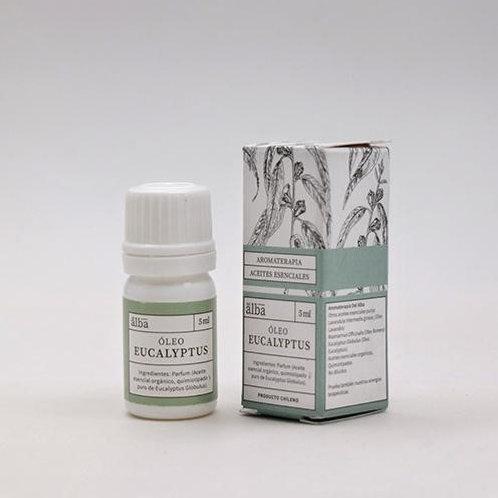 Aceite Esencial Eucalyptus 5ml.