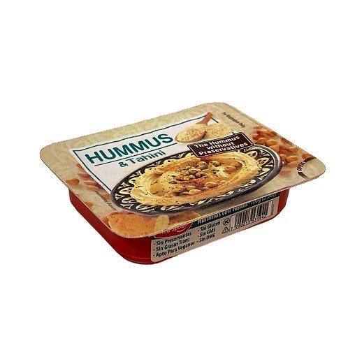 Hummus & Tahini Red Spoon 100g.