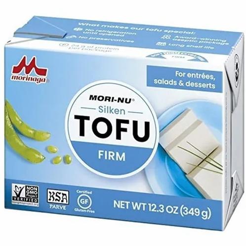 Tofu firme Morinaga 349g