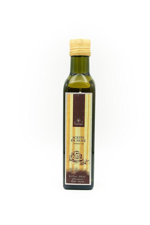 Aceite de Nuez Terrasol 250 ml.
