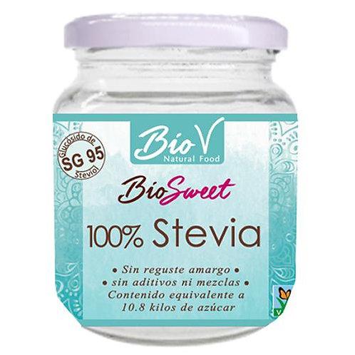 Stevia 100% BioV 40gr.