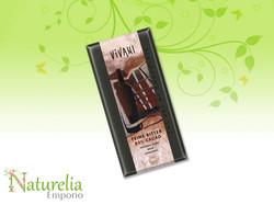 Chocolate orgánico 85% cacao
