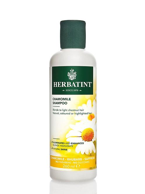 Shampoo Manzanilla Herbatint
