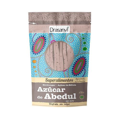 Xilitol o Azúcar de Abedul Drasanvi 300g