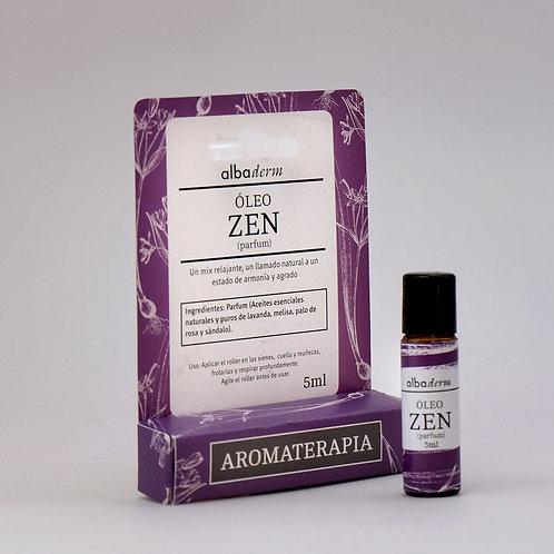 Oleo Zen Roller Del Alba 5ml.