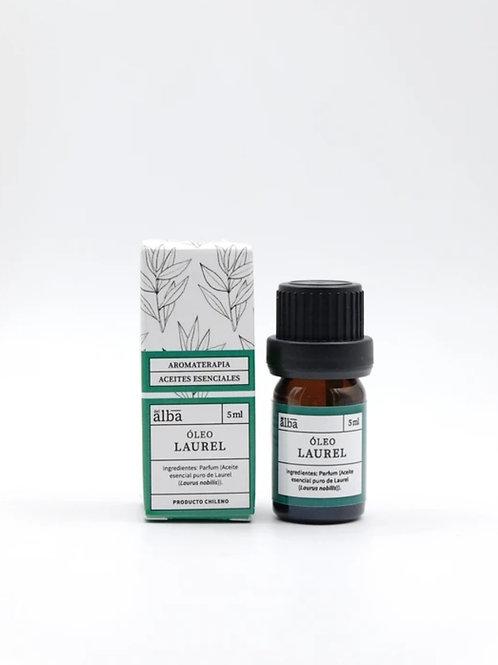 Aceite esencial de Laurel 5ml.
