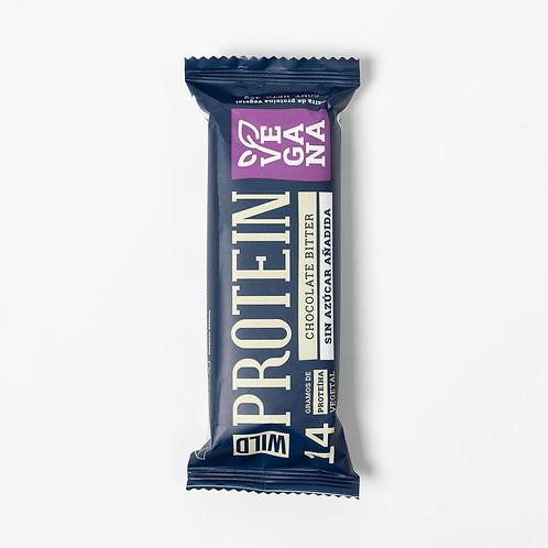 Wild protein vegana chocolate bitter
