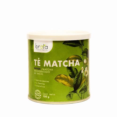 Te Matcha Brota 100g.