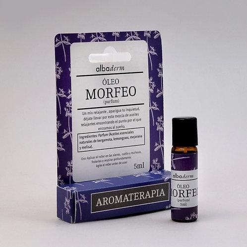 Oleo Morfeo Roller Del Alba 5ml.