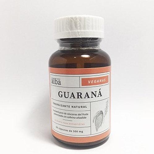 Guaraná Del Alba 60 cáps.