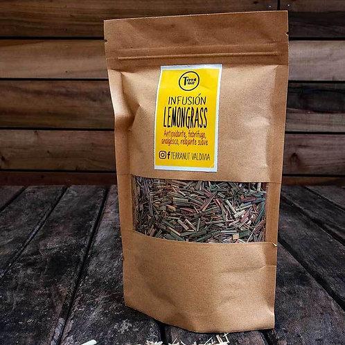 Infusión Lemongrass Terranut 50g.