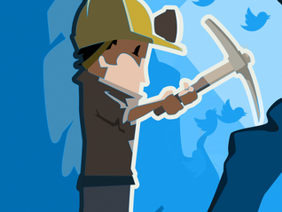 Tweeter Big Data Mining