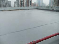 Industrial PU Roof waterproofing