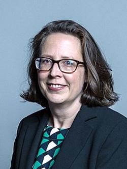 Baronesa Evans