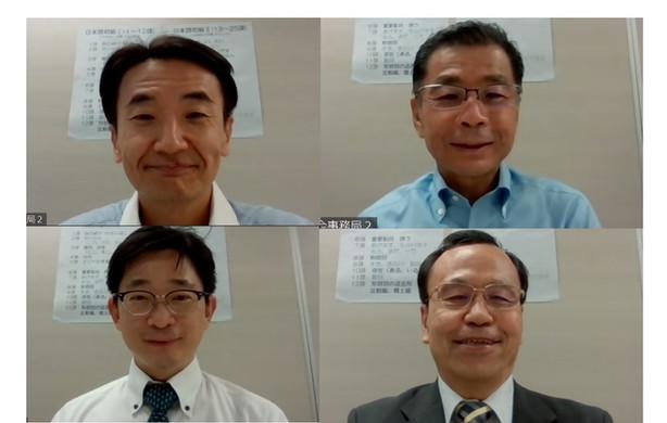 【10月16日(金)オンライン開催】第173回香港和僑会定例会「教育と人材」開催報告