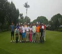 第3回香港和僑会親睦ゴルフコンペ