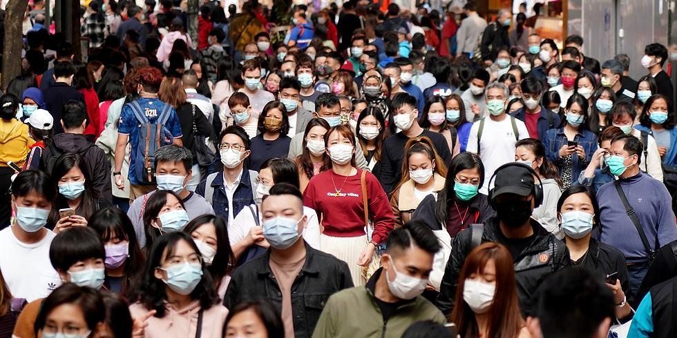 【5月21日(金)開催】第180回香港和僑会定例会「最近の香港情勢」