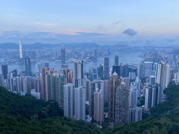 【8月7日(金)開催】オンライン講演会「第4回香港を取り巻くビジネス環境に関するアンケート調査報告」開催報告