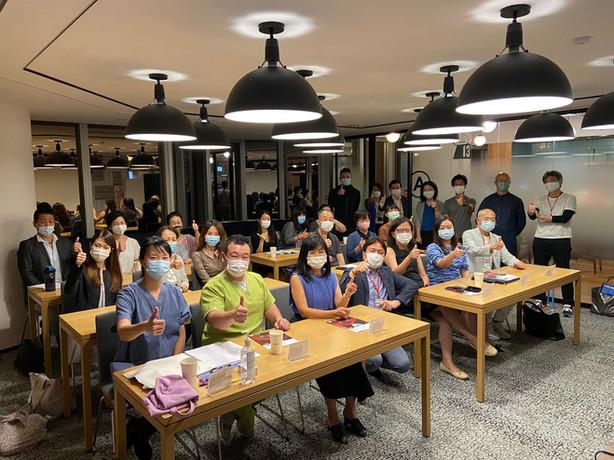 【開催報告】9月16日(木)第184回香港和僑会定例会「カイロで健康と美Bodyを!日本人カイロドクターの香港奮闘記」