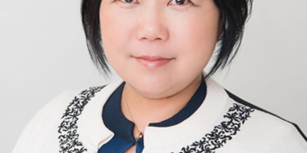 第157回香港和僑会定例会・孟意堂風水特別講座「2019年己亥(つちのとい)年はきっとこうなる。香港風水で大局を読む!」