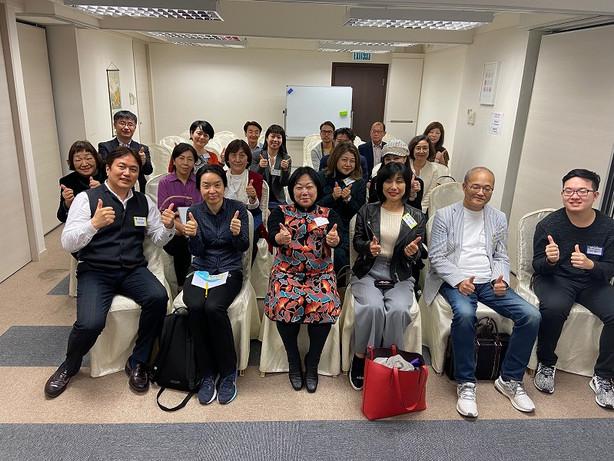 2020年1月9日(木)第169回香港和僑会定例会「孟意堂風水特別講座2020年庚子(かのえねずみ)年の大局を孟意堂風水で読みとる」開催報告