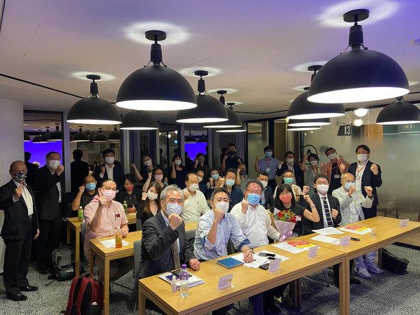 開催報告【8月20日(金)開催】第183回香港和僑会定例会「2021年上半期の在香港日系企業の業績動向を振り返って」
