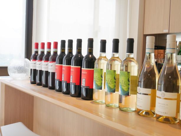 11月26日(月)開催【イタリアン・ワインとジェラートの試食会】