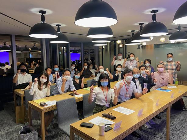 開催報告【7月7日(水)開催】第182回香港和僑会定例会「香港国家安全維持法施行から1年~香港駐在員が知っておくべき日系企業ビジネスへの影響」