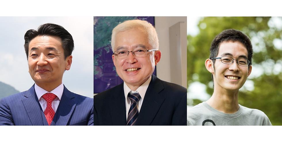 【6月18日(金)開催】第181回香港和僑会定例会「香港日本人商工会議所・香港日本人俱楽部・香港和僑会の歴史と在留邦人社会で果たす役割について」