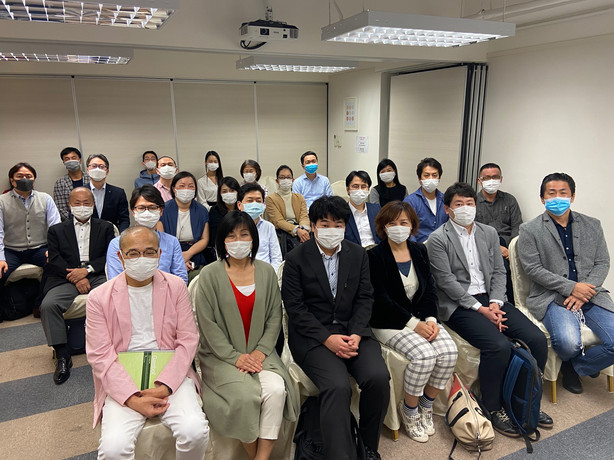 【2月26日(水)開催】特別講演会「基礎から学ぶ香港労働法制」活動報告