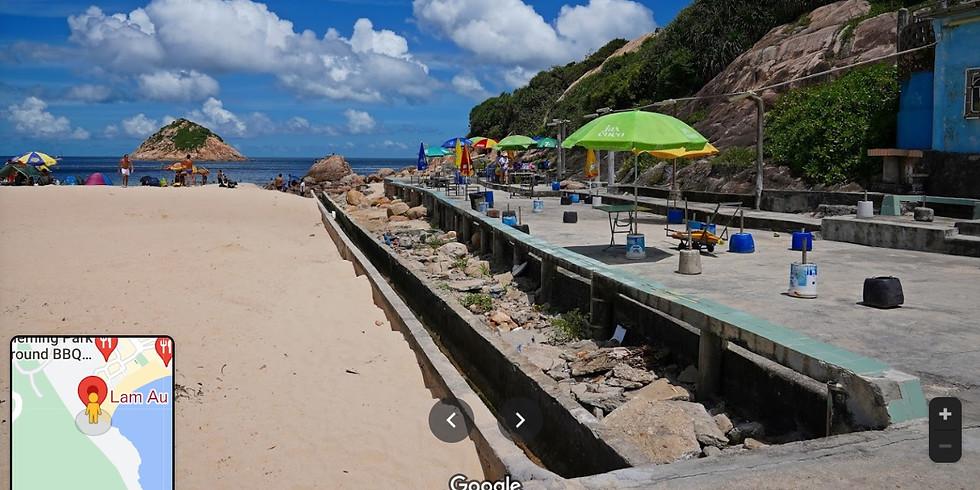 【7月18日(日)開催】石澳BBQ&海水浴ツアー開催のお知らせ
