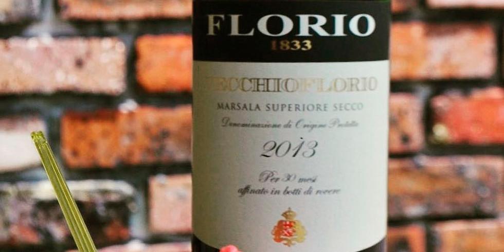 11月26日(月)開催【イタリアン・ワインとジェラートの試食会】 (1)