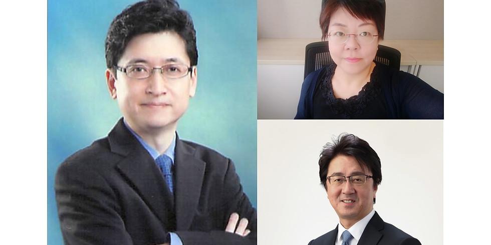 【9月18日(金)オンライン開催】第172回香港和僑会定例会「クラウド会計を活用した会社経営」
