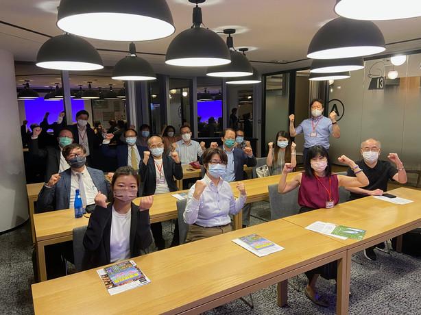 開催報告【5月21日(金)開催】第180回香港和僑会定例会「最近の香港情勢」