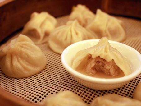 [上海] 非吃不可上海湯包