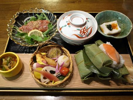 [京阪神關西] 平宗杮壽司